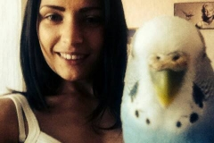 Маша и Клара