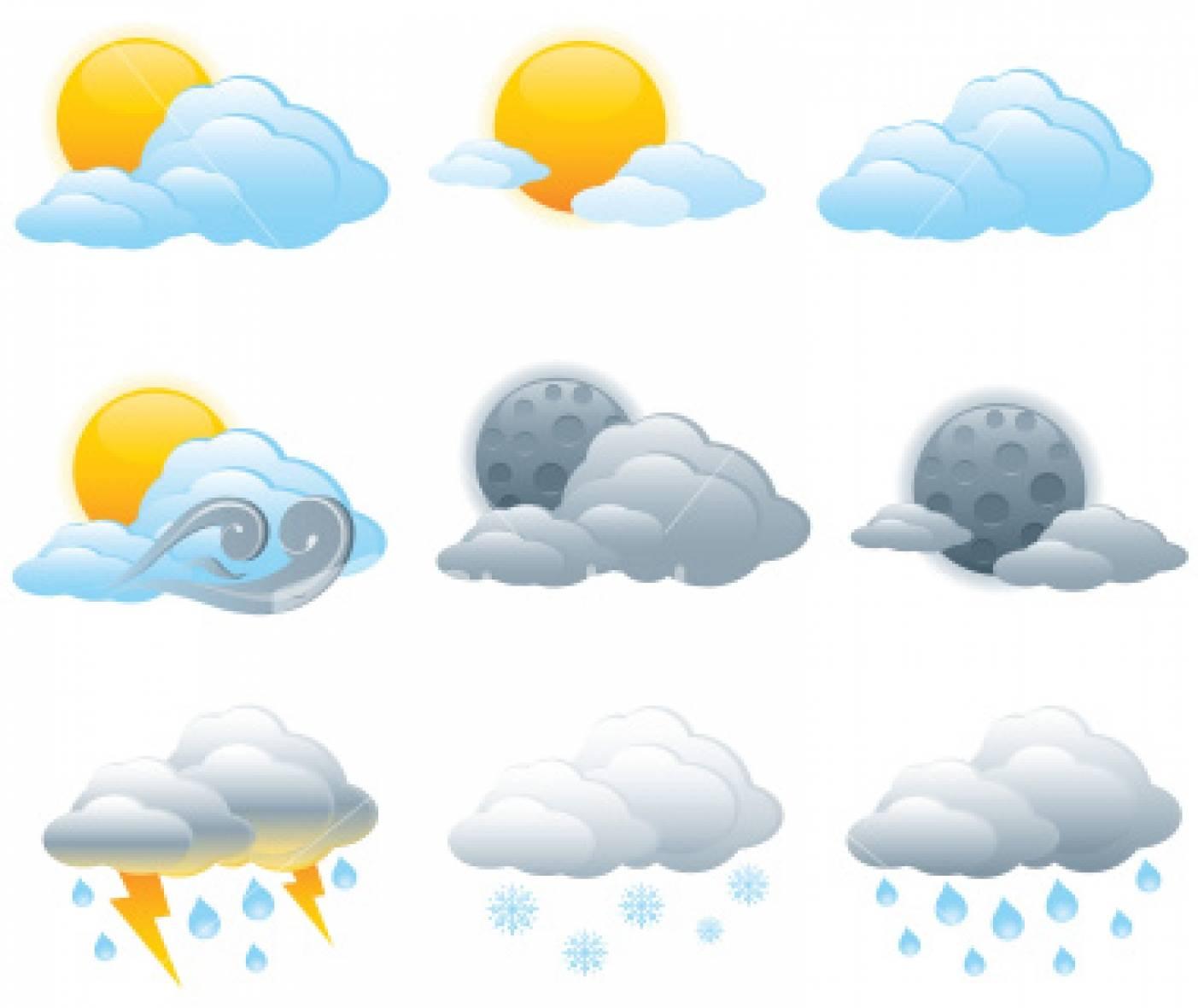 Как из пасмурной погоды сделать солнечно фотошопе
